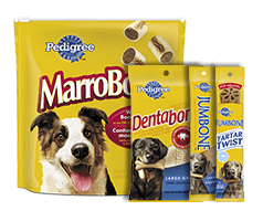 Pedigree® Treats