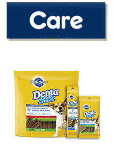 Pedigree® Oral Care Products
